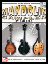 Gelo Dan - Mandolin Sampler + Cd - Mandolin