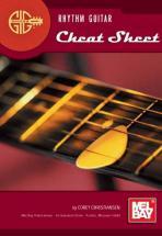 Christiansen Cory - Gig Savers: Rhythm Guitar Cheat Sheet - Guitar