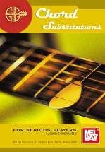 Christiansen Cory - Gig Savers: Chord Substitutions - Guitar