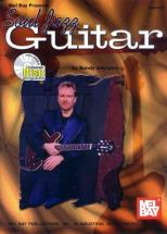 Johnston Randy - Soul Jazz Guitar + Cd - Guitar