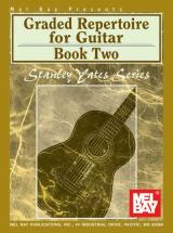 Yates Stanley - Graded Repertoire For Guitar, Book Two - Guitar