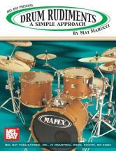 Marucci Mat - Drum Rudiments - Drum