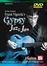 Vignola Frank - Frank Vignola's Gypsy Jazz Jam - Guitar
