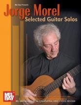 Morel Jorge - Selected Guitar Solos By Jorge Morel - Guitar