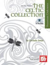 Jones Lorinda - The Celtic Collection - Mountain Dulcimer + Cd - Dulcimer