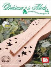 Jones Lorinda - Dulcimer A La Mode + Cd - Dulcimer