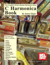 Major James - C Harmonica Book - Harmonica