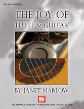 Marlow Janet - The Joy Of Flute And Guitar - Guitar