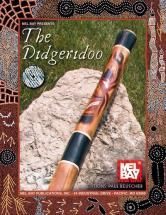 The Didgeridoo + Cd - Didgeridoo