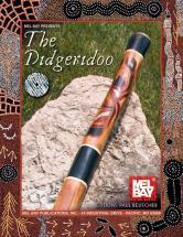 The Didgeridoo + Cd - Didgeridoo