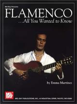 Martinez Emma - Flamenco...all You Wanted To Know - Guitar