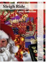 Anderson Leroy - Sleigh Ride - Piano Solo