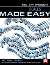Smith Gail - Piano Scales Made Easy - Keyboard