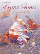 Carlson Marilyn - Hymn Tunes For Unaccompanied Violin - Violin