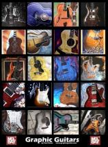 Chase Paul - Graphic Guitars Guitar