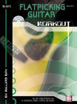 Bay William - Flatpicking Guitar Workout + Cd - Guitar
