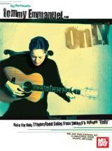 Emmanuel Tommy- Only - Guitar