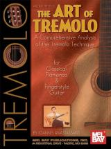 Anastassakis Ioannis - Art Of Tremolo - Guitar