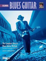 Hamburger David - Beginning Blues Guitar + Dvd - Guitar