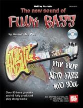 New Sound Of Funk Bass Tab + Cd
