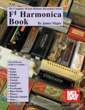 Major James - F# Harmoica Book - Harmonica
