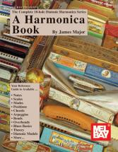 Major James - A Harmonica Book - Harmonica
