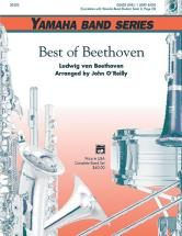 Beethoven Ludwig Van - Best Of - Symphonic Wind Band