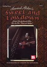 Alden Howard - Sweet And Lowdown - Guitar