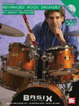Gottlieb Danny - Advanced Rock Drumset - Drum Set