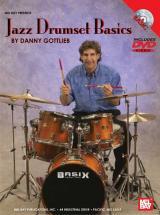 Gottlieb Danny - Jazz Drumset Basics - Drum Set