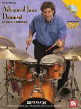 Gottlieb Danny - Advanced Jazz Drumset - Drum Set
