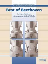 Beethoven Ludwig Van - Best Of - String Orchestra