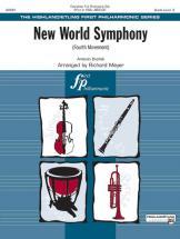 Dvorak Anton - Symphony No9 Movement 4 New World - Full Orchestra