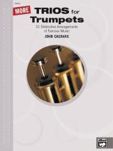 Cacavas John - More Trios For Trumpets - Trumpet Ensemble