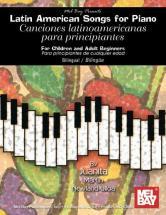 Martin Newland-ulloa Juanita - Latin American Songs For Piano - Keyboard