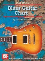 Christiansen Cory - Blues Guitar Chart - Guitar
