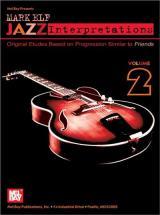 Elf Mark - Jazz Interpret, Volume 2 - Guitar