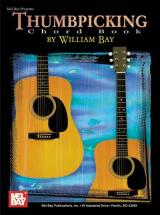 Bay William - Thumbpicking Chord Book - Guitar
