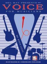 Lucia Joyce - Voice For Musicians - Vocal