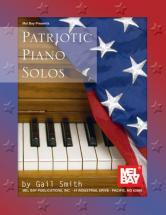 Smith Gail - Patriotic Piano Solos - Keyboard