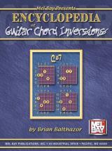 Balthazor Brian - Encyclopedia Of Guitar Chord Inversions - Guitar