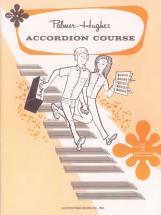 Palmer Bill And Hughes Ed - Accordion Course, Book 4 - Accordion