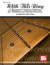 Page Jeanne - With This Ring - Dulcimer