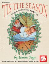 Page Jeanne - Tis The Season: Hammered Dulcimer Collection - Dulcimer