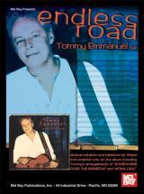 Emmanuel Tommy - Endless Road - Tommy Emmanuel - Guitar