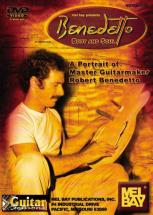 Doyle William - Benedetto Body And Soul - Guitar