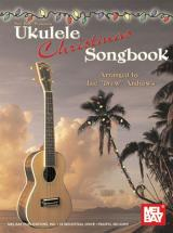 Drew Andrews Lee - Ukulele Christmas Songbook - Ukulele