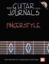 Drew Andrews Lee - Guitar Journals - Fingerstyle + Cd - Guitar