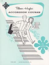 Palmer Bill And Hughes Ed - Accordion Course, Book 5 - Accordion