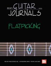Bay William - Guitar Journals - Flatpicking - Guitar